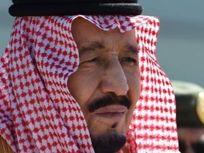 Saudi King kicks off Asia tour after 50 years