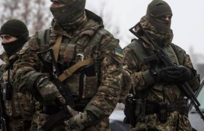 16 soldiers wounded in Ukraine clashes: Army