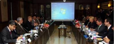 Austria interested in hydropower energy projects in Pakistan: Austrian Ambassador