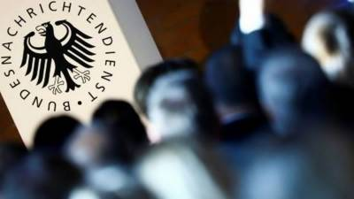 BND: Germany's Intelligence Service spied on world top media icons