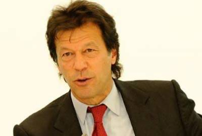 Imran Khan lashes out at Punjab Government over racial profiling of Pashtuns