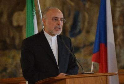 Iran to buy 950 tonnes of Uranium