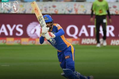 Karachi Kings Vs Lahore Qalandars match scorecard