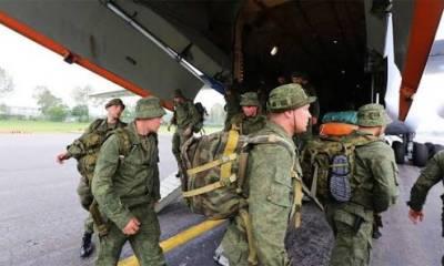 Pakistan-Russia ties: What brings them closer