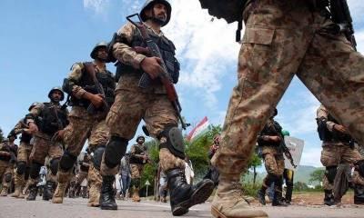 Radd-ul-Fasaad: 4 Jamaat-ul-Ahraar members killed, facilitators arrested