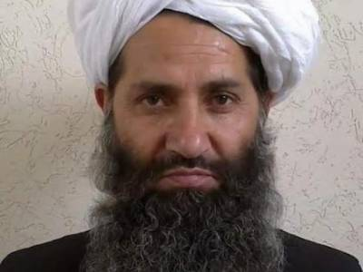 Afghan Taliban Chief announcement stuns all