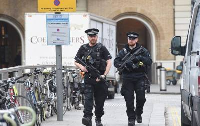 ISIS plans to strike hard in Britain