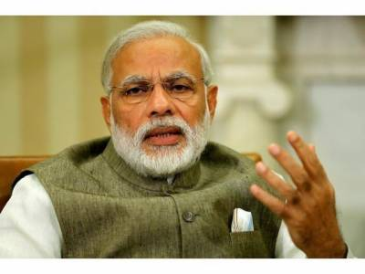 PM Narendra Modi faces biggest mid term test