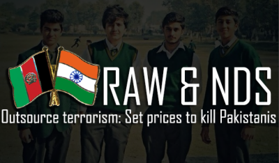 RAW-NDS nexus: How is it operating to destabilise Pakistan