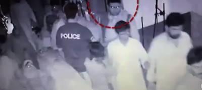 Sehwan Blast facilitators arrested