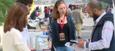 Shifa Gardi: The daring journalist shot dead in Iraq