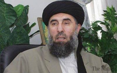 Gulbuddin Hekmatyar lashes out at Afghanistan government