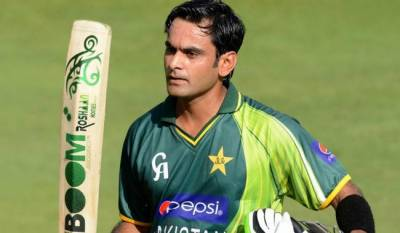 Muhammad Hafeez would kill me for taking his name in field, says Zalmi Skipper with laugh