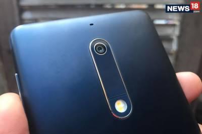 Nokia 6, 5, 3: Nokia launches new smartphones