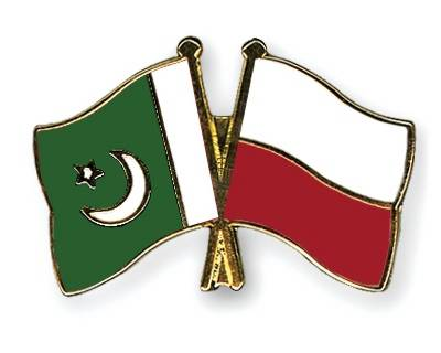 Poland keen to take part in CPEC projects: Polish Ambassador