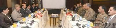 Punjab Apex Committee takes vital decisions