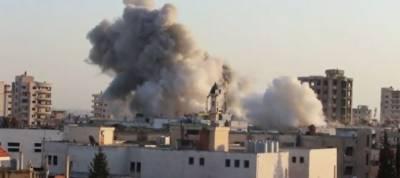 US drone strike kills AlQaeda top commander in Syria