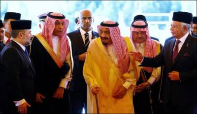 Why Saudi King Salman is on month long Asian tour