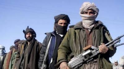 11 Afghan Police officers killed in Helmand