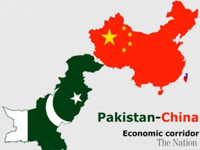 CPEC: China-Pakistan relations enters new phase with advent of One Belt, One Road: Liu Jiayi