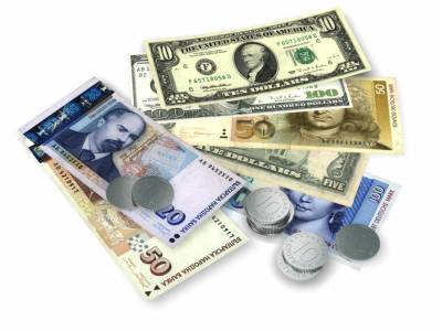 Foreign Currency exchange rates of NBP on February 28