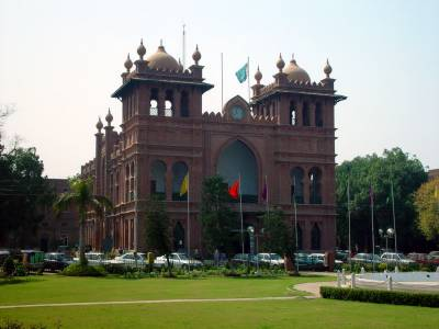 Lahore High Court moved against Sharif family