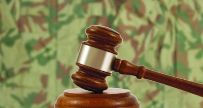 Military Courts: Politics surrender to the national security needs