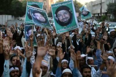 Mumtaz Qadri: Punjab Government to bar religious organisations rallies