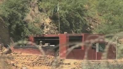 Pak Army soldier martyred by terrorist attack on Af-Pak border check post