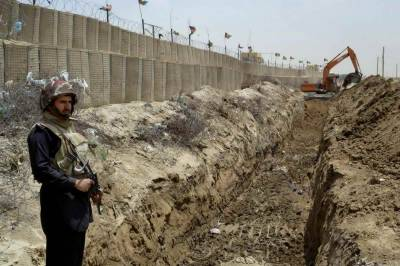 Pakistan-Afghanistan border to be fenced, decision taken