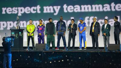 PSL final in Lahore: With or without Foreign players