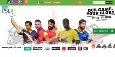 PSL Final online ticket booking starts at website