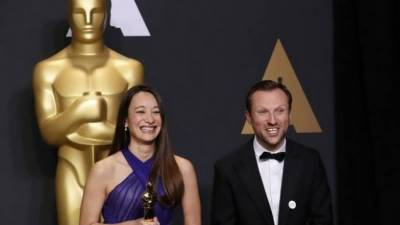 The White Helmets: Holy Quran quoted at the Oscar Awards