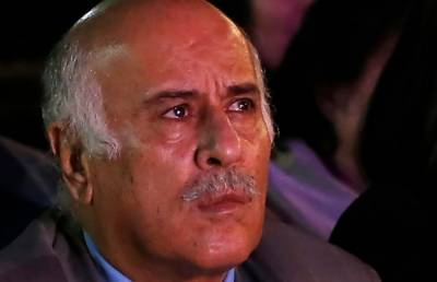 Top Palestinian official denied entry to Egypt