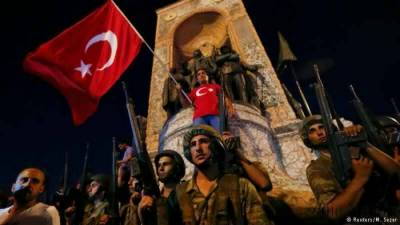 Turkey starts biggest ever trial of Army Officers involved in Coup