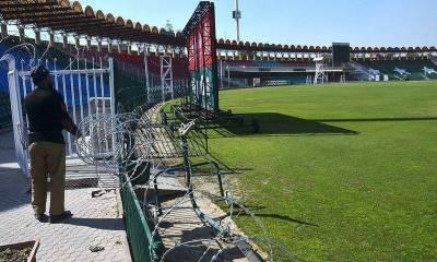 Arrangements underway for PSL final in Lahore