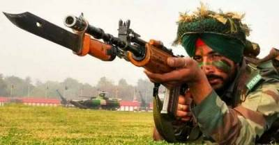 Indian Army unveils special Forces robust modernisation plan