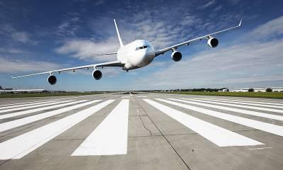 Karachi-bound international flight loses control, passengers injured