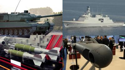 Pakistan-Turkey to enhance bilateral Naval Defence: Turkish Navy Commander