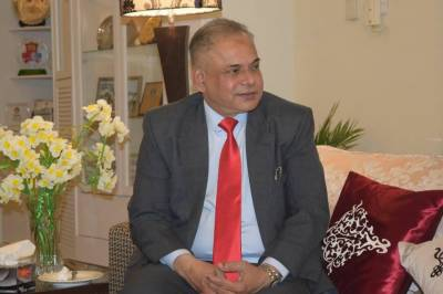 Pakistani diplomat appointed as new SAARC chief