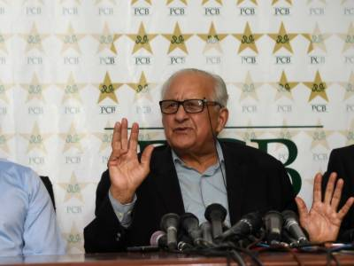 PCB in talks with foreign team for a home series in Lahore