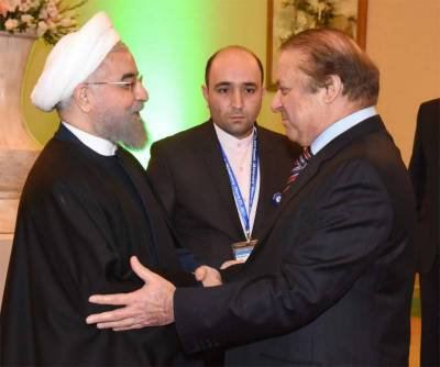 PM lauds Iran's role in strengthening ECO forum