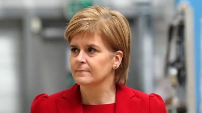 Scottish independence vote voices raised again