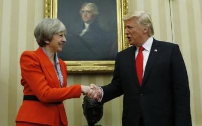 Why Donald Trump has postponed UK Visit