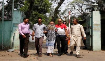 Bangladesh Police arrest JMB group founder over terrorism issue