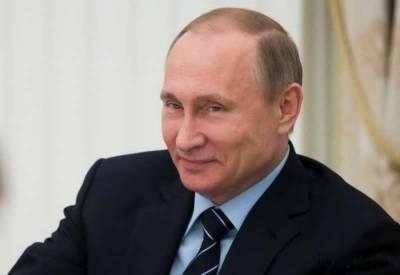 Donald Trump - Vladimir Putin crush dying down