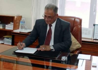 Pakistan's Amjad Hussain Sial takes charge as Secretary General SAARC