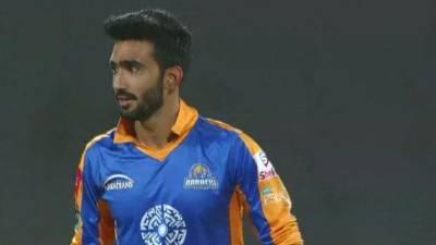 PSL 2017: Karachi Kings Usama Mir, a rising talent unearthed
