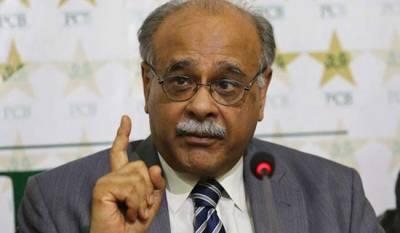 PSL has become more popular than IPL: Najam Sethi