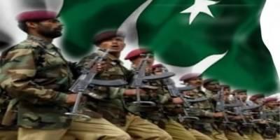 Raddul Fasaad: Pakistan Army intelligence based ops kill top terrorists
